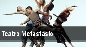 Teatro Metastasio tickets