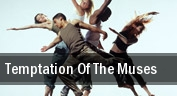Temptation of the Muses Reynolds Performance Hall tickets