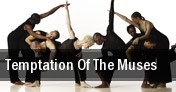 Temptation of the Muses tickets