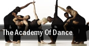 The Academy of Dance tickets