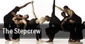 The Stepcrew Anchorage tickets