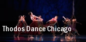 Thodos Dance Chicago North Shore Center For The Performing Arts tickets