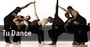 Tu Dance The O'Shaughnessy tickets
