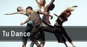 Tu Dance tickets