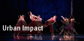 Urban Impact Washington tickets