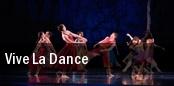Vive La Dance! tickets