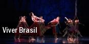 Viver Brasil Arden Theatre tickets