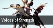 Voices of Strength Moore Theatre tickets