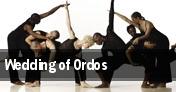 Wedding of Ordos tickets