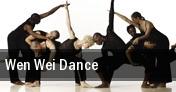 Wen Wei Dance Vancouver tickets