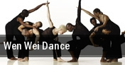 Wen Wei Dance Vancouver Playhouse tickets