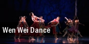 Wen Wei Dance tickets