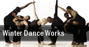 Winter Dance Works Hansen Theatre At Purdue University tickets