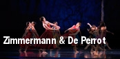 Zimmermann & De Perrot tickets