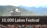 10,000 Lakes Festival Detroit Lakes tickets