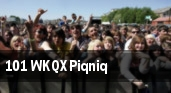 101 WKQX Piqniq tickets