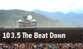 103.5 The Beat Down Sunrise tickets