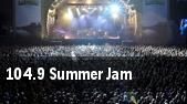 104.9 Summer Jam tickets