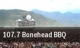 107.7 Bonehead BBQ tickets