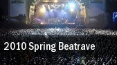 2010 Spring Beatrave tickets