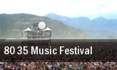 80/35 Music Festival 80/35 Music Festival tickets