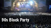 90s Block Party Indianapolis tickets