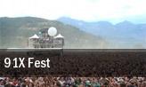 91X Fest Sleep Train Amphitheatre tickets