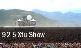 92.5 XTU Show tickets