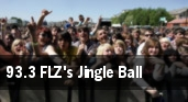 93.3 FLZ's Jingle Ball Amalie Arena tickets