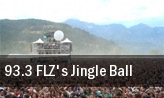 93.3 FLZ's Jingle Ball Tampa Bay Times Forum tickets