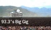 93.3's Big Gig tickets