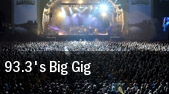 93.3's Big Gig Morrison tickets
