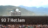 93.7 Hot Jam XL Center tickets