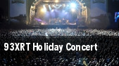 93XRT Holiday Concert The Chicago Theatre tickets