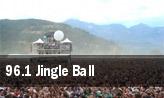 96.1 Jingle Ball Infinite Energy Arena tickets