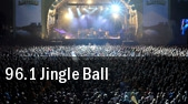 96.1 Jingle Ball Philips Arena tickets