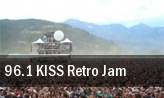 96.1 KISS Retro Jam tickets