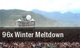 96X Winter Meltdown Constant Convocation Center tickets