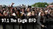 97.1 The Eagle BFD tickets