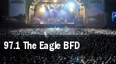 97.1 The Eagle BFD Dallas tickets