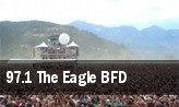 97.1 The Eagle BFD Starplex Pavilion tickets