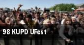 98 KUPD UFest tickets