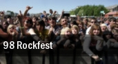 98 Rockfest Tampa Bay Times Forum tickets