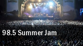 98.5 Summer Jam M Resort Spa Casino tickets