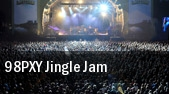 98PXY Jingle Jam Blue Cross Arena tickets