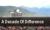 A Decade of Difference tickets