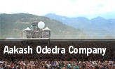 Aakash Odedra Company tickets