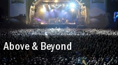 Above & Beyond Vancouver tickets