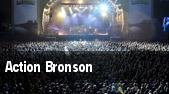 Action Bronson Morrison tickets