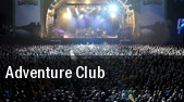 Adventure Club Hart Plaza tickets